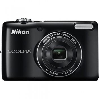 Nikon Coolpix L26 černý
