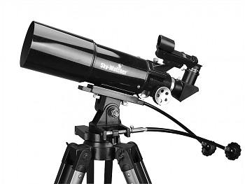 TSC/SKY REFRAKTOR 80/400mm AZ-3