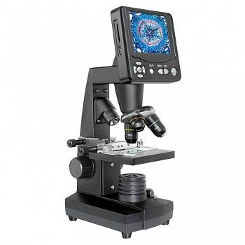 Mikroskop Bresser LCD Micro 50x-500x-2000x