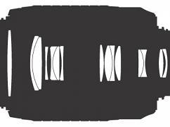 NIKON 55-200mm f/4-5.6 AF-S VR DX NIKKOR