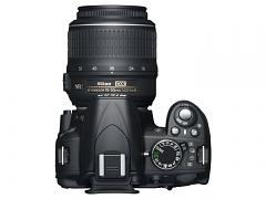 Název: Nikon D3100 + 18-55 mm VR + 55-300 mm VR