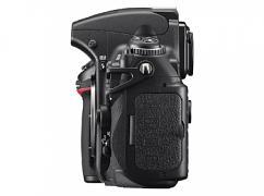 Nikon D700 tělo - boční pohled2