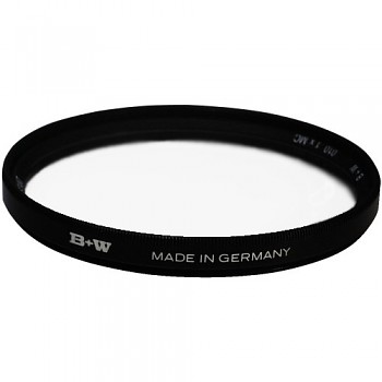 B+W UV filtr pro průměr 58mm v NC kvalitě