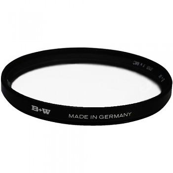 B+W SLIM UV filtr pro průměr 52mm v NC kvalitě