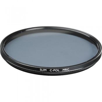 B+W SLIM 62mm polarizační filtr cirkulár  v NC kvalitě