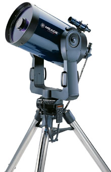 "Meade 14"" LX200 ACF"