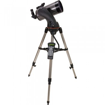 """Celestron NEXSTAR 127 SLT MAK 127/1500mm 5.0"""" 22097"""