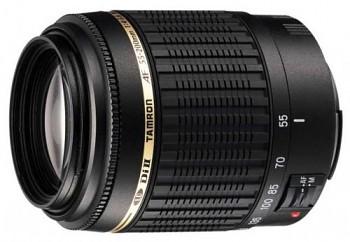 TAMRON AF 55-200mm F/4-5.6 Di-II pro Canon LD Macro