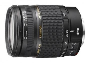 TAMRON AF 28-300mm F/3.5-6.3 Di pro Canon XR LD Asp. (IF) Macro