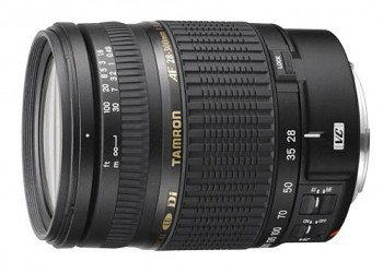 TAMRON AF 28-300mm F/3.5-6.3 Di pro Canon XR LD Asp. (IF) Macro