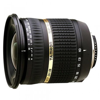 TAMRON SP AF 10-24mm F/3.5-4.5 Di-II pro Canon LD Asp.(IF)