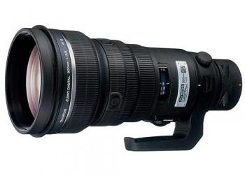 OLYMPUS ZUIKO f2,8 (ekv. 600mm)