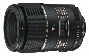 TAMRON AF SP 90mm F/2.8 Di pro Sony Macro 1:1