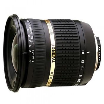 TAMRON SP AF 10-24mm F/3.5-4.5 Di-II pro Pentax LD Asp.(IF)