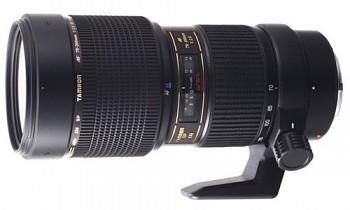 TAMRON SP AF 70-200mm F/2.8 Di LD pro Pentax (IF) Macro