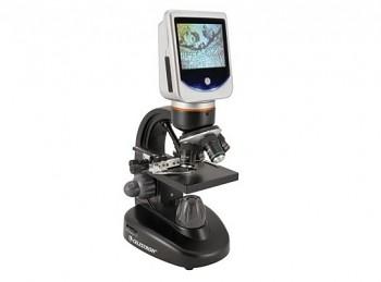 LCD Deluxe Digital Mikroskop 44345