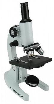 Mikroskop LABORATORNÍ max. 400x 44102