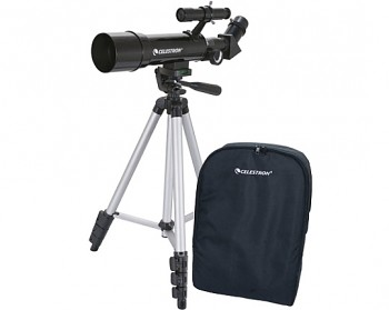 Celestron TRAVEL SCOPE 50/360mm 21038