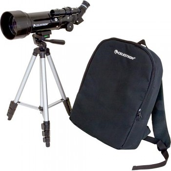 Celestron TRAVEL SCOPE 70/400mm  21035