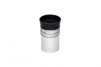 """Celestron Okulár 12mm OMNI 1.25"""" 93319"""