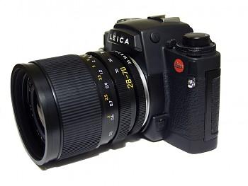 LEICA R7 + 28-70/3.5-4.5 VARIO-ELMAR-R