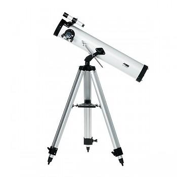 Hvězdářský dalekohled Fomei RL 700 E Astro Planet