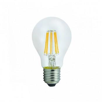 LEDISON RETRO LED 5,5W E27 CLEAR WW COG