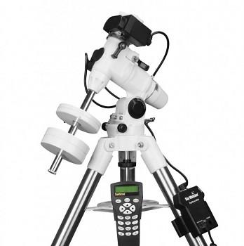 Montáž Sky-Watcher EQ-3 SYNSCAN (Go-To) PARALAKTICKÁ