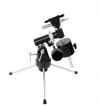 Montáž Sky-Watcher EQ-1 STOLNÍ NĚMECKÁ PARALAKTICKÁ