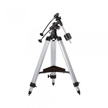 Montáž Sky-Watcher EQ-2 NĚMECKÁ PARALAKTICKÁ