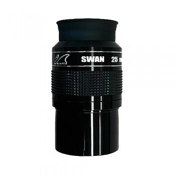 Okulár WO SWAN 25mm 2''