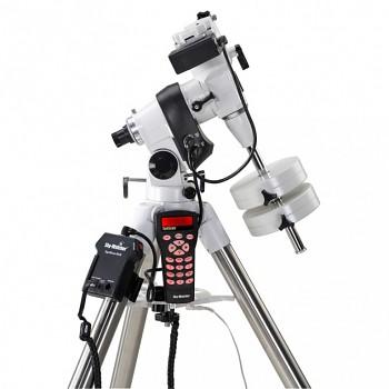 Montáž Sky-Watcher EQ-5 SKYSCAN (Go-To) PARALAKTICKÁ