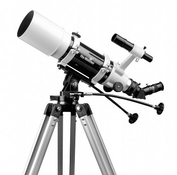 SW REFRAKTOR 102/500mm AZ-3