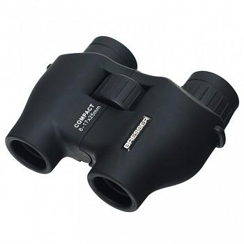 Bresser Compact 8-17x25