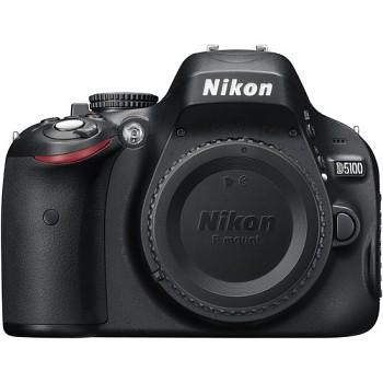 Nikon D5100 Tělo