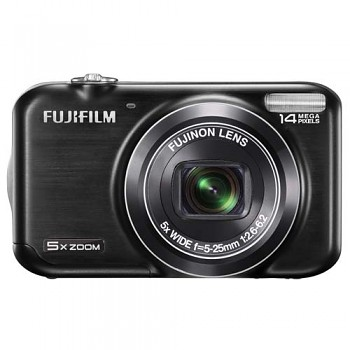 Fujifilm FinePix JX300 černý
