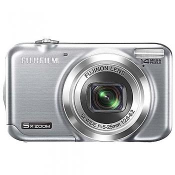 Fujifilm FinePix JX300 stříbrný