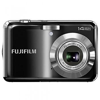 Fujifilm FinePix AV200 černý