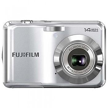 Fujifilm FinePix AV200 stříbrný