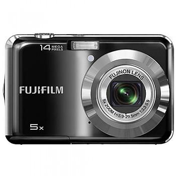 Fujifilm FinePix AX300 černý
