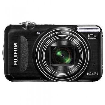Fujifilm FinePix T200 EXR černý