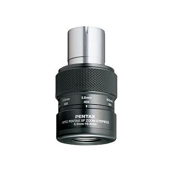 """Okulár PENTAX SMC-XF 6.5-19.5mm ZOOM 1,25"""""""