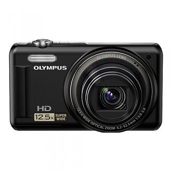 Olympus VR-320 černý
