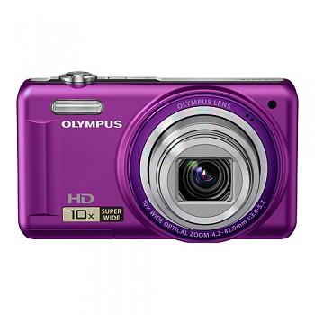 Olympus VR-310 fialový