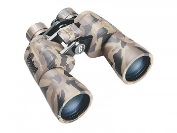 Bushnell Powerview 10x50 kamufláž