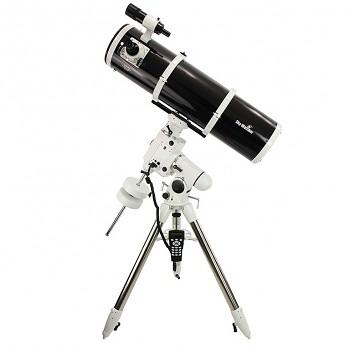 SW Explorer 200 8'' f/5 Newton + EQ6-Pro SkyScan
