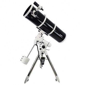 SW Explorer 250 10'' f/4,7 Newton +  EQ6-R SkyScan
