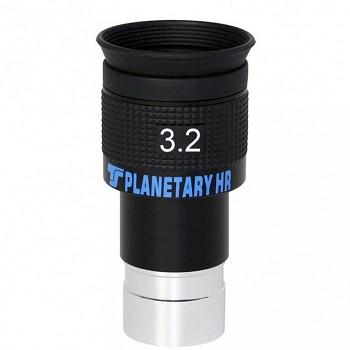 Okulár TS HR PLANETARY 3.2mm 1,25'' 60°