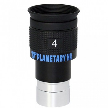 Okulár TS HR PLANETARY 4mm 1,25'' 60°