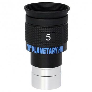 Okulár TS HR PLANETARY 5mm 1,25'' 60°